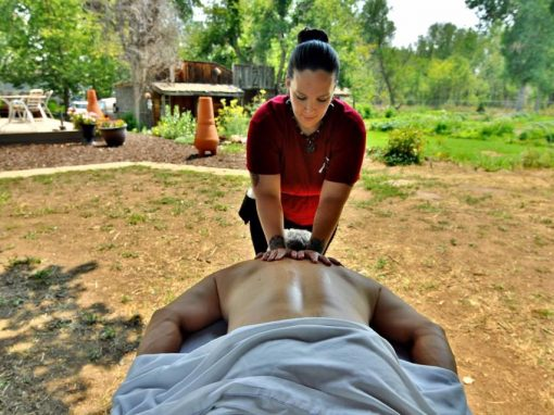 Healing Massages
