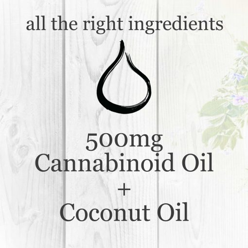 Serenity Remedies CBD All Natural Organic Cannabinoid Hemp Products - CBD Oil Tincture 500mg - Shop and Buy online