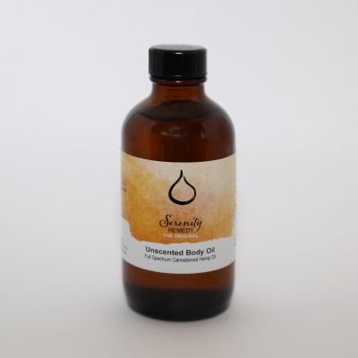 Serenity Remedies CBD All Natural Organic Cannabinoid Hemp Products - CBD Body Oil - Shop and Buy online - essential oil - pomegranate oil avocado oil almond oil apricot oil vitamin e - anti-inflammatory and anti-aging - unscented